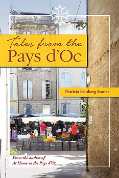 Tales from the Pays d'Oc Cover