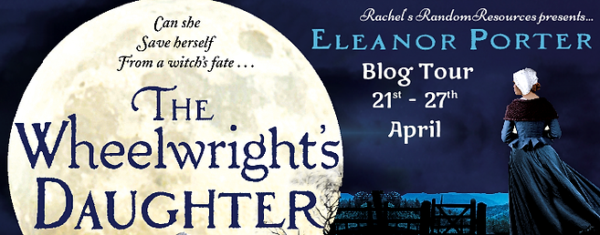 The Wheelwright's Daughter Banner