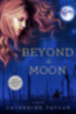 Beyond the Moon Cover