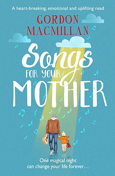 Songs For Your Mother Cover