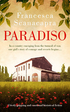 Paradiso Cover