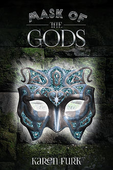 Mask of the Gods Cover