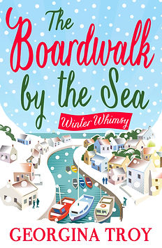 Winter Whimsy Cover