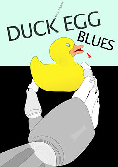 Duck Egg Blues Cover