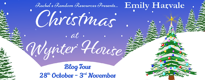 Christmas at Wynter House Banner
