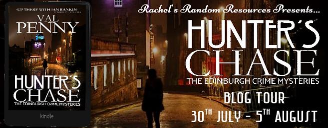 Hunter's Chase Banner