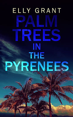 Palm Trees in the Pyrenees Cover