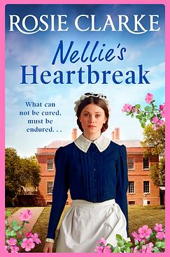 Nellie's Heartbreak Cover
