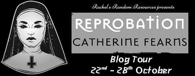 Reprobation Banner