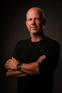 Austrian Spencer Author Photo