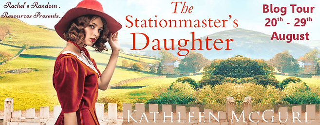 The Stationmaster's Daughter Banner