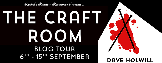 The Craft Room Banner