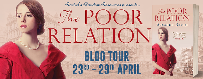 The Poor Relation Banner