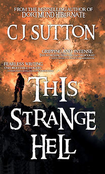This Strange Hell Cover
