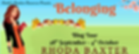 Belonging Banner