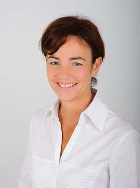 Kathyrn Freeman Author Photo