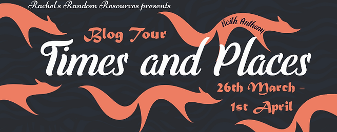Times and Places Banner