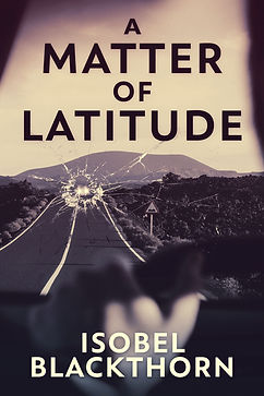 A Matter of Latitude Cover