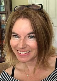Carol Mason Author Photo