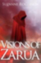 Visions of Zarua Cover