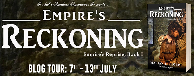 Empire's Reckoning Banner
