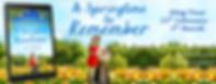 A Springtime to Remember Banner