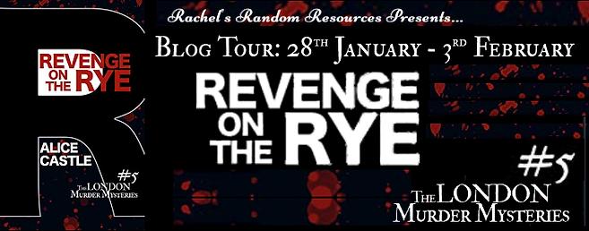Revenge on the Rye Banner