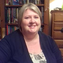 Janet Stock Author Photo