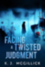 Facing A Twisted Judgment Cove