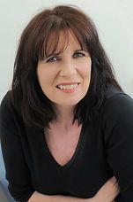 Louise Douglas Author Photo