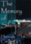 The Memory of Silence Cover