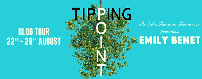 Tipping Point Banner