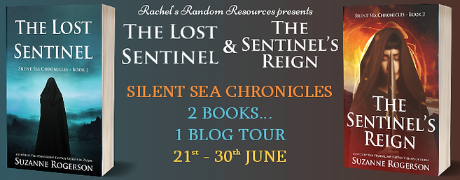 Silent Sea Chronicles Banner