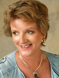 Shauna Bickley Author Photo