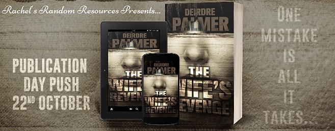 The Wife's Revenge Banner