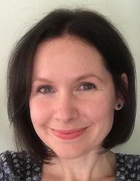 Jenni Fletcher Author Photo