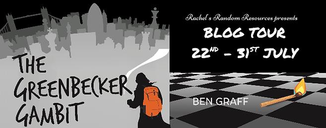 The Greenbecker Gambit Banner