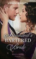 The Scoundrel's Bartered Bride Cover