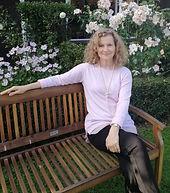 Christina O'Reilly Author Photo