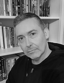 John Steele Author Photo