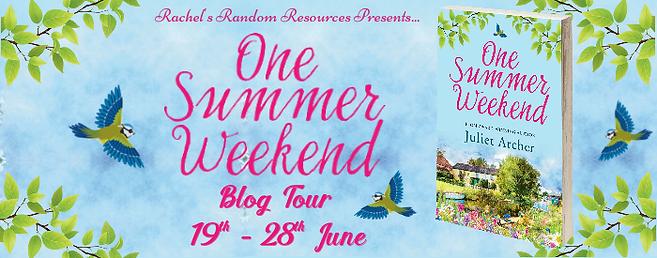 One Summer Weekend Banner