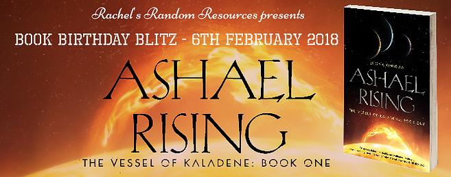Ashael Rising 1st Birthday Celebration