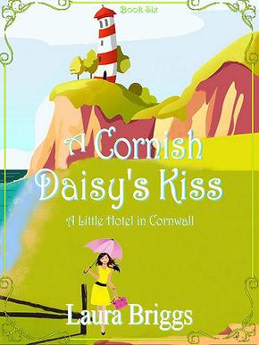 A Cornish Daisy's Kiss Cover