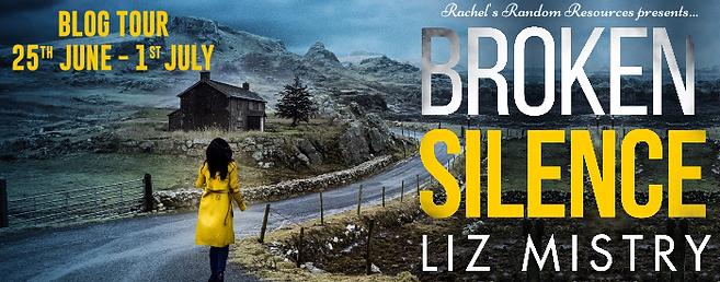 Broken Silence Banner
