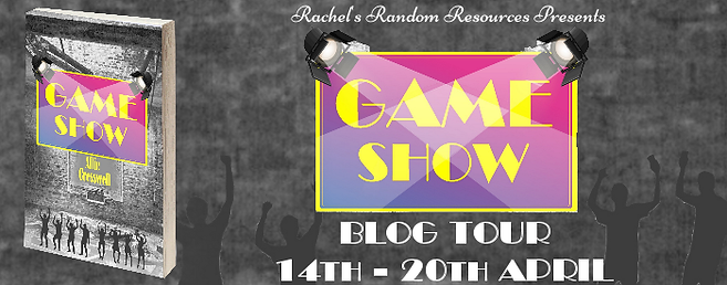 Game Show Banner
