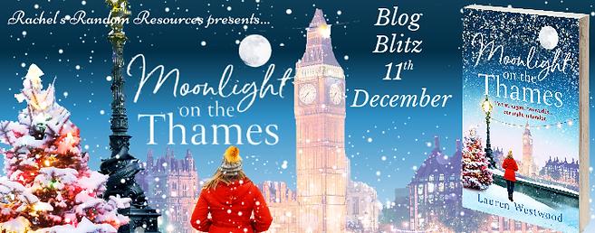 Moonlight on the Thames Banner