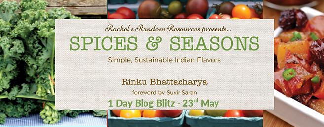 Spices and Seasons Banner