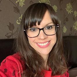 Zoe Allison Author Photo