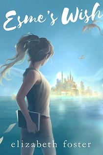 Esme's Wish Cover