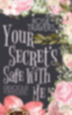 Your Secret's Safe With Me Cover